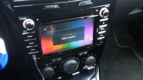 Autoradio Eonon D5123 Opel Vauhxall Astra H Gtc