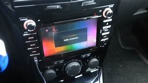 Autoradio Opel Astra H : autoradio eonon d5123 opel vauhxall astra h gtc youtube ~ Maxctalentgroup.com Avis de Voitures