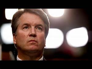 Second Kavanaugh accuser comes forward - YouTube