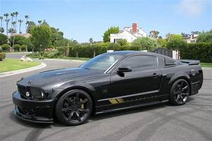 Modified 2007 Saleen Mustang S281SC for sale on BaT Auctions - sold for $28,000 on August 1 ...