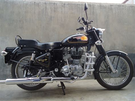 Enfield Bullet 350 Image by Enfield Enfield Bullet 350 Uce Moto Zombdrive