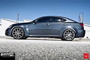 Lexus Is F : lexus is f looks underrated even on custom wheels ~ Medecine-chirurgie-esthetiques.com Avis de Voitures