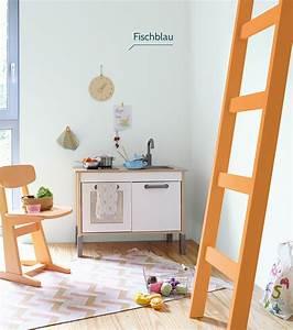 Farben Für Kinderzimmer : farben f rs kinderzimmer alpina farbenfreunde f r 3 5 j hrige ~ Michelbontemps.com Haus und Dekorationen