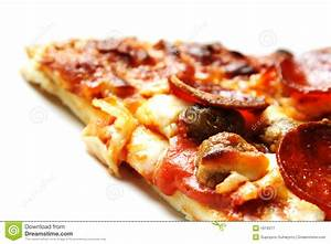 Pizza Royalty Free Stock Photography - Image: 1619377