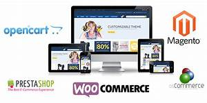 Best eCommerce Website Development Company | Flexus ...