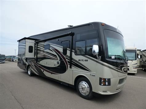 Thor Outlaw Rv by New 2017 Thor Motor Coach Outlaw 37rb Motor Home Class A