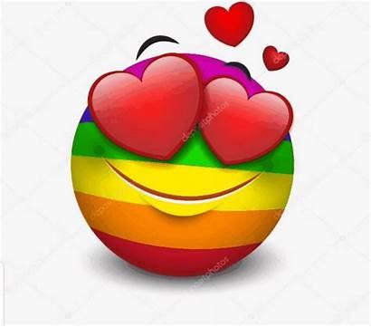 Colourful Emojis Morning Picsart
