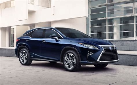 new lexus 2017 jeep 2016 lexus rx 450h hybrid unveiled at new york auto show