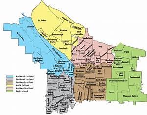 Portland Oregon Neighborhoods Guide | PDX Listed