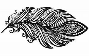 Awesome Courage and Strength Tattoo Ideas   Feather ...