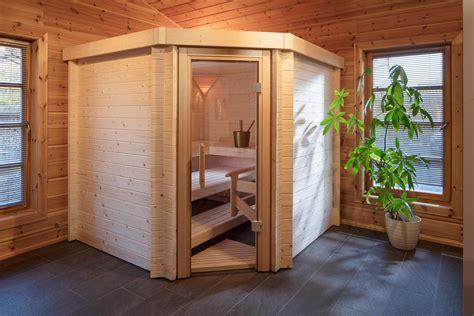Veranstaltungstipp Frühjahrsmesse Bei B+s Finnland Sauna