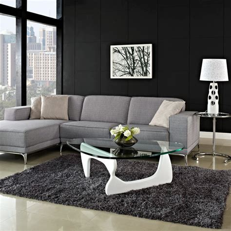 Ideas For Living Room Coffee Tables by Design Ideas Coffee Table For Modern Living Room White