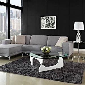 Design, Ideas, Coffee, Table, For, Modern, Living, Room, U2013, White