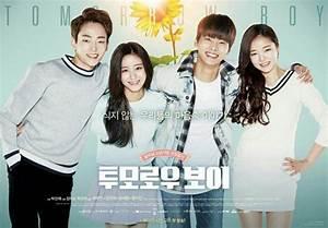 » Tomorrow Boy » Korean Drama