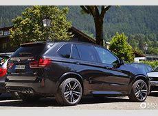 BMW X5 M F85 26 August 2015 Autogespot