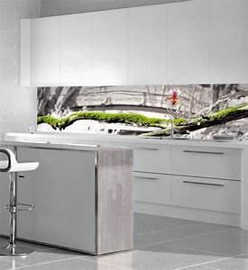 Beautiful Fototapete Für Küchenrückwand Ideas - Kosherelsalvador.com ...