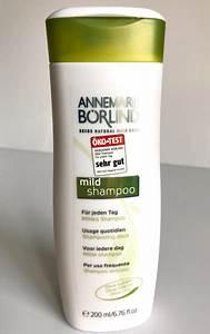 Annemarie Börlind Shampoo : annemarie boerlind shampoo naturkosmetik anti aging gesichts le ~ Orissabook.com Haus und Dekorationen