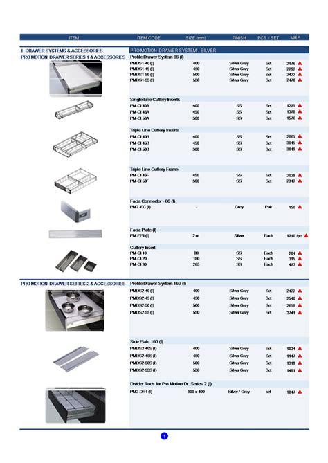 modular kitchen accessories price list kitchen accessories cost price chennai 9264
