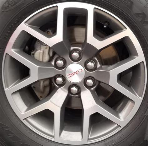 gmc mg oem wheel  oem original alloy wheel