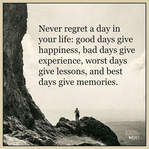 Had A Nice Day Quotes