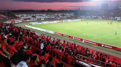 Bali United , Serdadu Tridatu , Semeton Dewata Youtube