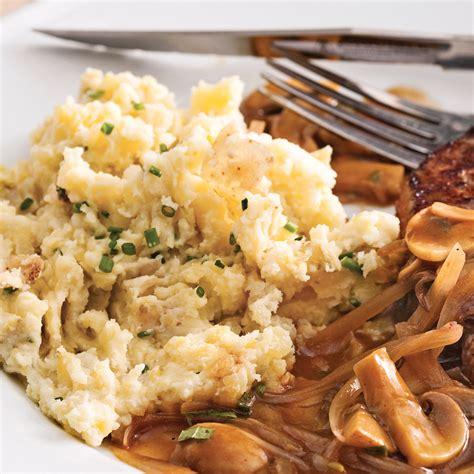 recette cuisine micro onde pommes de terre crémeuses au micro ondes recettes