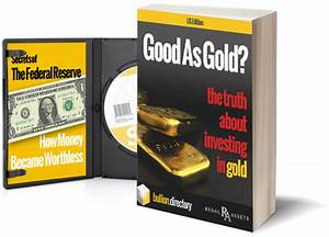 Limited Stocks - Free Gold Investment Guide