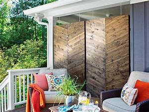 Backyard Privacy Ideas Outdoor Spaces - Patio Ideas