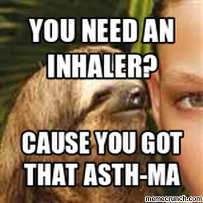 Whispering Sloth Meme - sloth meme whisper rape