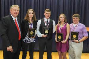walters state community college recognized outstanding students