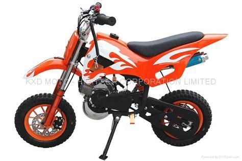 Mini Dirt Bike 49cc (db504) (china Manufacturer