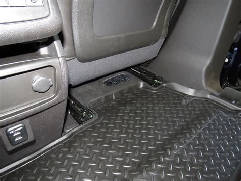 Chevy Traverse Floor Mats 2012 by 2012 Chevrolet Traverse Floor Mats Husky Liners