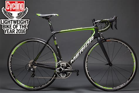 best lightweight cycling best lightweight bike of the year 2016 cycling weekly