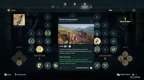 assassins creed odyssey screenshots leak mspoweruser