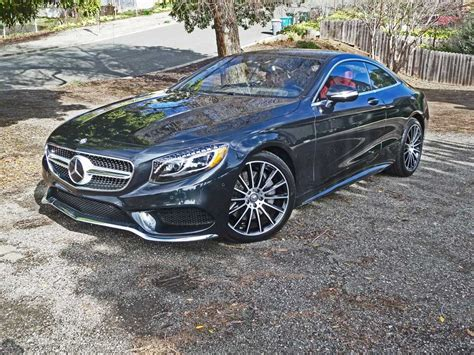 4matic coupe, anthracite blue metallic. Mercedes-Benz S550 4MATIC Coupe