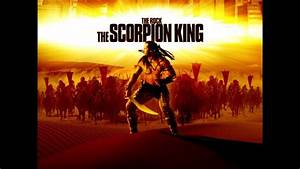 The Scorpion King2002 Movie Review Youtube