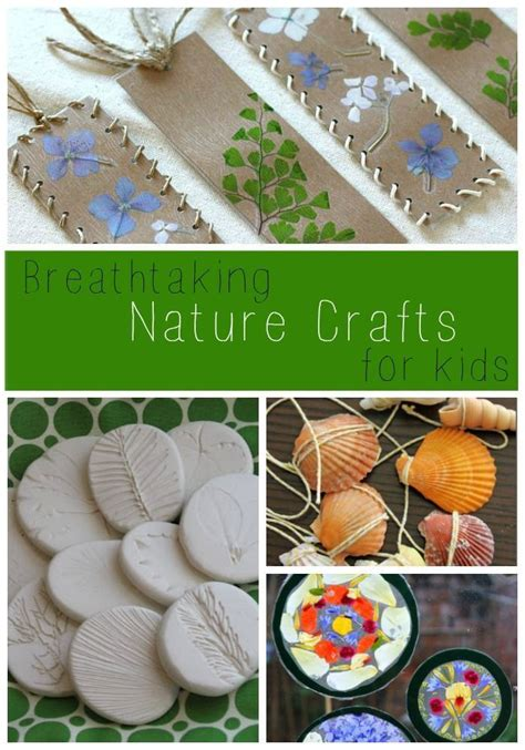 25 best ideas about nature crafts on 874 | a4dcd79f4e3fad4d06847d4ad088004b