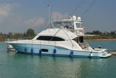 35 Foot Bertram Boats For Sale by 2009 Bertram 70 700 Power Boat For Sale Www Yachtworld