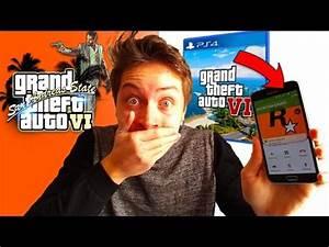 GTA 6 Trailer Official 2017 Veja agora - Tecnologia For You