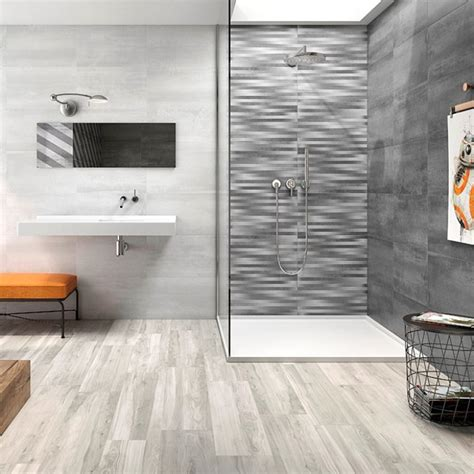 Grey Bathroom Tiles by Rust Light Grey Wall Tiles In 2019 Grey Wall Tiles