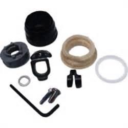 moen kitchen faucet cartridge replacement moen handle kit for kitchen faucet 93980 noels plumbing