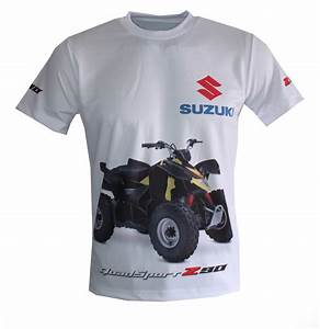 T Shirt Suzuki : suzuki z90 t shirt with logo and all over printed picture t shirts with all kind of auto moto ~ Melissatoandfro.com Idées de Décoration