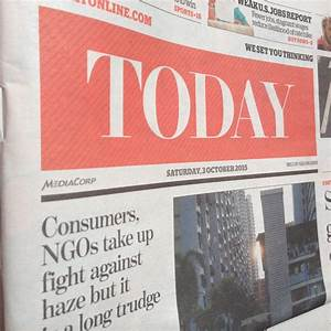 TODAY goes digital only – with loss of 40 jobs – as ...