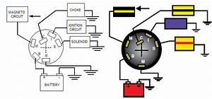 Wiring Diagram Johnson 508180