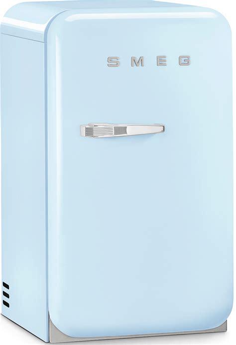 Smeg Mini Kühlschrank by Smeg Fab5 Mini K 252 Hlschrank Ger 228 Uschlos Minibar In Vielen