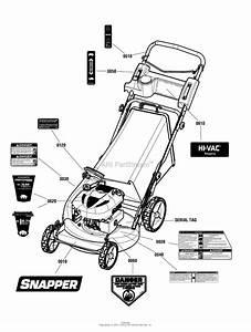 Snapper 2185020  7800979