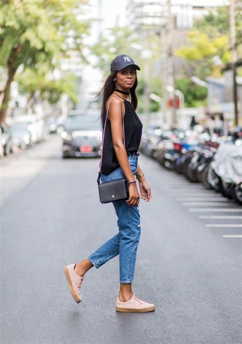 Trade Your Plain Kicks for a Pair of Rose Gold Sneakers - Olori Supergal