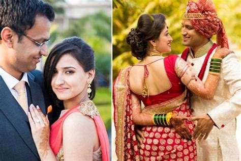 couple poses   indian wedding album