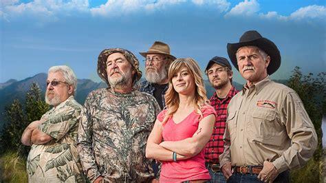 alaska wild west season premiere shows cancelled planet animal date start does