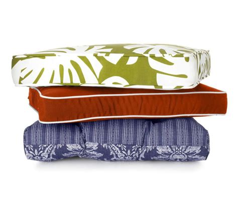 best outdoor chair cushions outdoor furniture cushion